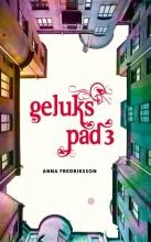 Anna  Fredriksson Gelukspad  3