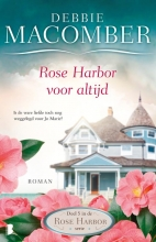 Debbie  Macomber Rose Harbor voor altijd