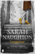 Sarah  Naughton Leugenaar
