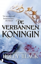 Holly Black , De verbannen koningin