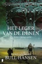 Bjørn Andreas Bull-Hansen , Het leger van de Denen