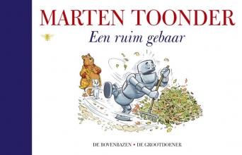 Marten  Toonder Alle verhalen van Olivier B. Bommel en Tom Poes 32 : Een ruim gebaar