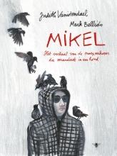 Mark  Bellido Mikel