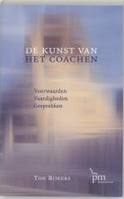 T. Rijkers , De kunst van het coachen
