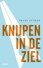 Frans  Zitman Knijpen in de ziel