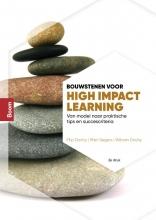 Filip Dochy Bouwstenen voor High Impact Learning