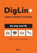Jan Deutekom Ineke van de Craats, Diglin+