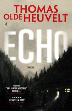 Thomas Olde Heuvelt Echo
