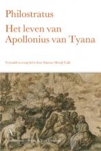 Philostratus , Het leven van Apollonius van Tyana