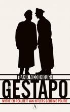 Frank  McDonough De Gestapo
