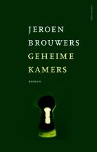 Jeroen  Brouwers Geheime kamers