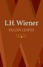 L.H.  Wiener Fallen leaves