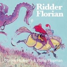 Marjet  Huiberts Ridder Florian : Ridder Florian