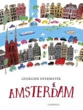 Georgien  Overwater Amsterdam Nederlandse editie