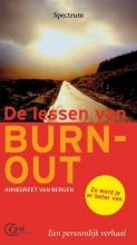 Lessen van burn-out luisterboek