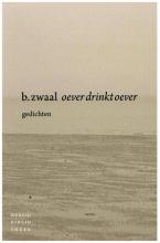Ben  Zwaal oever drinkt oever