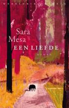 Sara Mesa , Een liefde