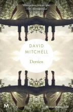 David  Mitchell Dertien