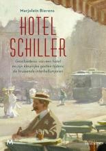 Marjolein Bierens , Hotel Schiller