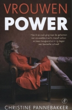 Christine  Pannebakker Vrouwenpower