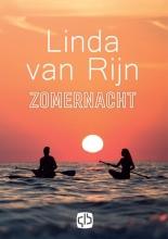 Linda van Rijn Zomernacht