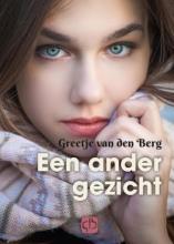 Greetje Van den Berg , Een ander gezicht