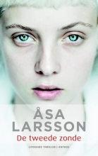 Asa  Larsson De tweede zonde (POD)