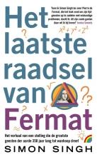 Simon  Singh Het laatste raadsel van Fermat