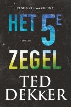 Ted Dekker , Het vijfde zegel