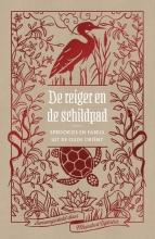 Meindert Dijkstra , De reiger en de schildpad