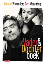 Bert  Wagendorp, Hannah  Wagendorp Vader-en-Dochterboek