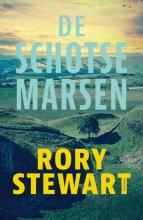 Rory Stewart , De Schotse Marsen