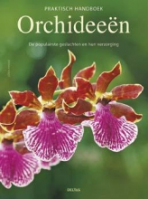 Jorn Pinkse , Praktisch handboek orchideeen