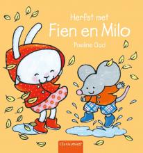 Pauline Oud , Herfst met Fien en Milo