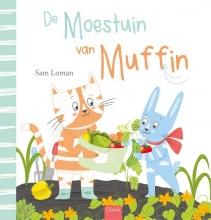 Sam Loman , De moestuin van Muffin