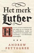 Andrew Pettegree , Het merk Luther