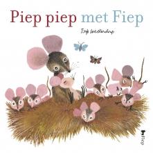Fiep Westendorp , Piep piep met Fiep