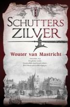 Wouter van Mastricht , Schutterszilver