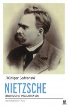 Rüdiger  Safranski Nietzsche