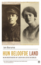Ian Buruma , Hun beloofde land