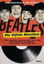 John Schoorl Paul Onkenhout, De Vijfde Beatles