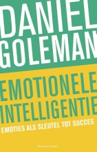 Daniël  Goleman Emotionele intelligentie