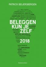 Patrick Beijersbergen , Beleggen kun je zelf 2018