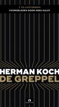 Herman Koch , , De greppel