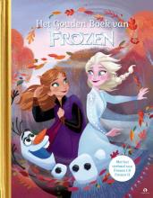 Walt Disney , Het Gouden Boek van Frozen