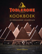 , Toblerone kookboek