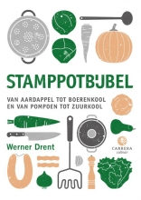 Werner  Drent Stamppotbijbel