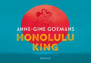 Anne-Gine  Goemans Honolulu King