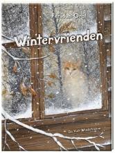 Feridun Oral , Wintervrienden