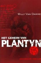 Willy Van Damme Het geheim van Plantyn